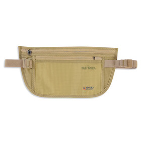Tatonka Skin Moneybelt Int RFID B natural
